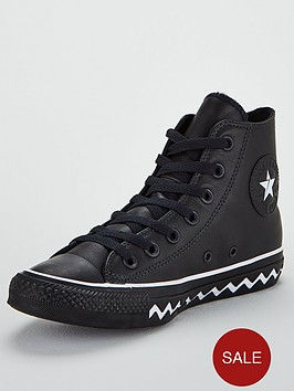 converse-chuck-taylor-all-star-vltg-leather-high-top-blackwhite