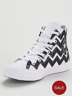 converse-chuck-taylor-all-star-vltg-leathercanvas-high-top-blackwhite