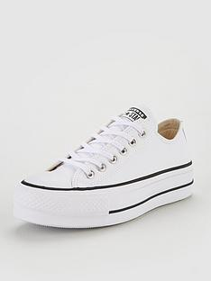 converse-chuck-taylor-all-star-lift-clean-leather-ox-whitenbsp