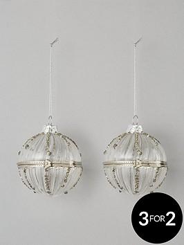 sass-belle-set-of-2-oriental-round-trinket-christmas-tree-decorations