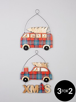 sass-belle-set-of-2-mouse-hanging-treewall-plaques