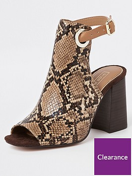 river-island-river-island-animal-print-shoeboot-beige