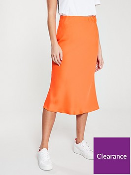 river-island-satin-midi-skirt--coral