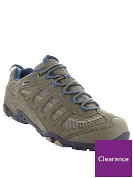 hi-tec-penrith-low-waterproof-brownnbsp