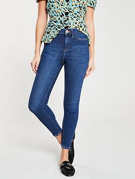 river-island-river-island-molly-mid-rise-skinny-jegging-mid-blue