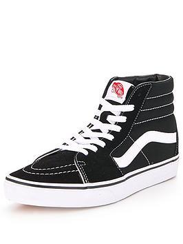 Vans Vans Sk8-Hi - Black/White Picture