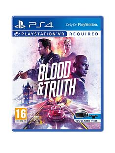 playstation-4-blood-and-truth-playstation-vr-required