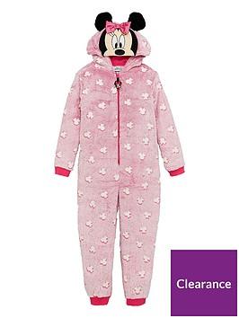minnie-mouse-girls-glow-in-the-dark-all-in-onenbsppyjamasnbsp--pink