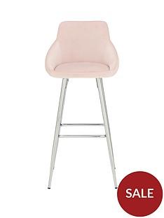 dahlia-bar-stool-pink