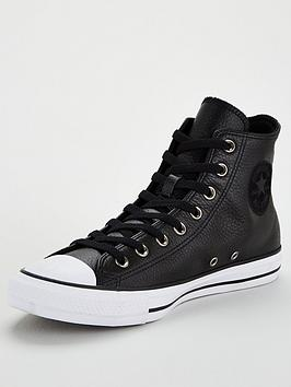 converse-chuck-taylor-all-star-leather-hi-blackwhite