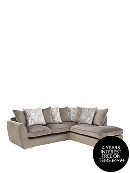 aspirenbspfabric-right-hand-scatter-back-corner-chaise-sofa