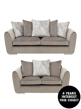 aspire-fabric-3nbspseaternbsp-2-seater-scatter-back-sofa-set-buy-and-save