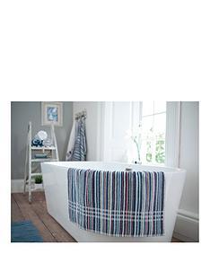 deyongs-zero-twist-coastal-stripe-100-cotton-bath-towel