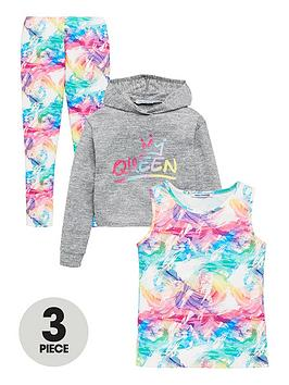 v-by-very-girls-queen-slogan-active-hoodie-legging-amp-vest-outfit-multi