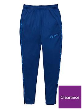 nike-kids-academy-pants-blue
