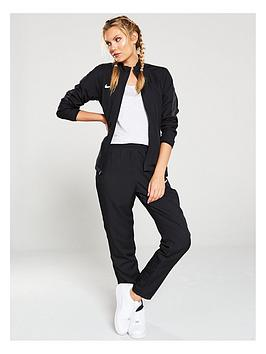 Nike Nike Ladies Academy Suit - Black Picture