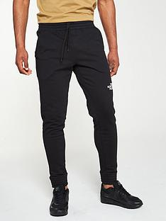 the-north-face-standard-pants-black