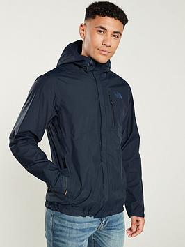 the-north-face-dryzzle-jacket--nbspnavy
