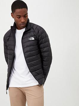 The North Face The North Face Trevail Jacket - Black Picture