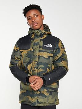 The North Face The North Face Deptford Down Jacket - Camo Picture