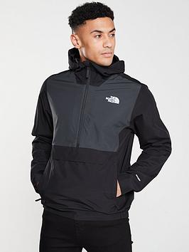 the-north-face-waterproof-fanoraknbsp--black