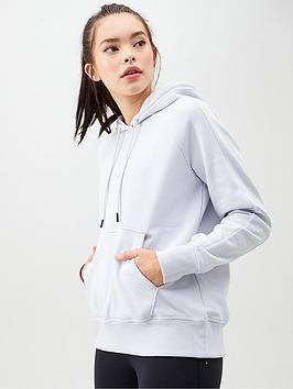 Under Armour Under Armour Rival Fleece Graphic Hoodie Novelty - Grey Picture