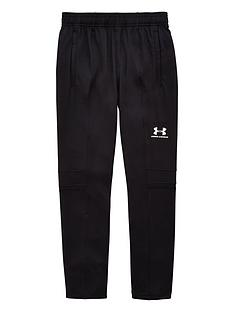under-armour-youth-challenger-lll-training-pants-black