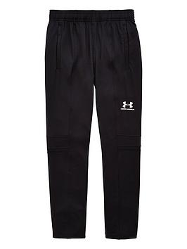 Under Armour Under Armour Youth Challenger Lll Training Pants - Black Picture