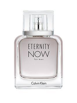 Calvin Klein Calvin Klein Calvin Klein Eternity Now For Men Eau De  ... Picture