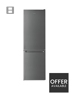hotpoint-day1-h3t811iox1-60cmnbspwide-total-no-frost-fridge-freezer--nbspinox