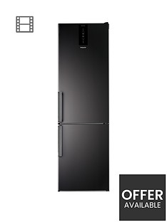 hotpoint-day1-h9t921tksh2-60cmnbspwide-total-no-frost-fridge-freezer-black