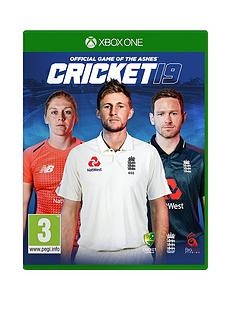 xbox-one-cricket-19-the-official-game-of-the-ashes
