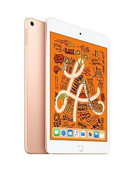 Apple Apple Ipad Mini (2019), 64Gb, Wi-Fi - Gold - Ipad Mini Picture