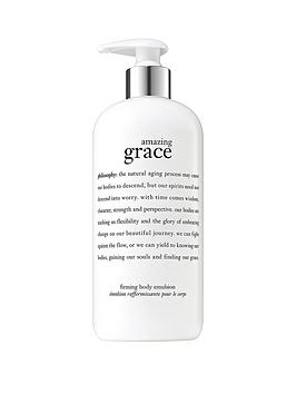 Philosophy Philosophy Amazing Grace Firming Body Lotion 480Ml Picture