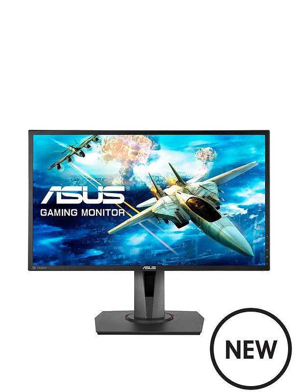 MG248QR Gaming Monitor 24 inch FHD (1920x1080), 1ms, 144Hz, DisplayWidget,  Adaptive-Sync(Free-Sync)