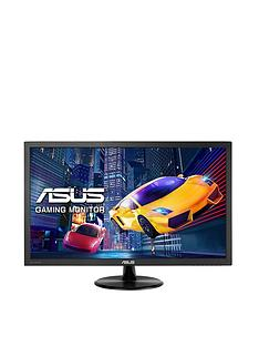 asus-vp228qg-gaming-monitor-ndash-215-inch-full-hd-1ms-75hz-adaptive-syncfreesynctrade-flicker-free-blue-light-filter