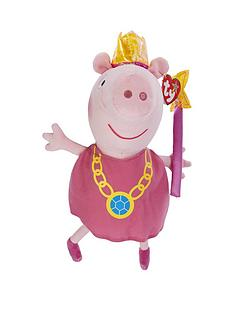 ty-peppa-princess-buddy