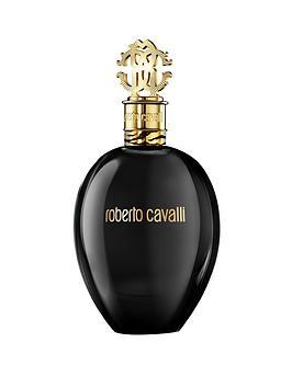 Roberto Cavalli Roberto Cavalli Roberto Cavalli Rc Nero Assoluto 75Ml Eau  ... Picture