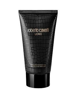 roberto-cavalli-uomo-shower-gel-150ml