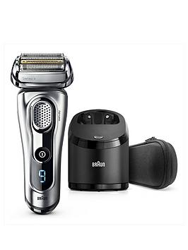 Braun Braun Braun Series 9 Electric Shaver For Men 9292Cc Picture