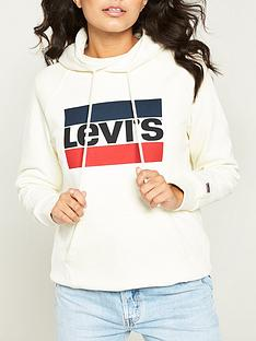 levis-graphic-sport-hoodienbsp--cream