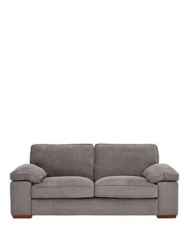 Very Blakely Fabric 3 Seater Sofa Picture
