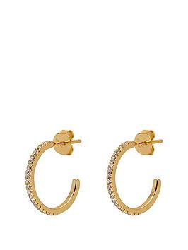 the-hoop-station-the-hoop-station-la-sparkling-eternita-hoop-earrings