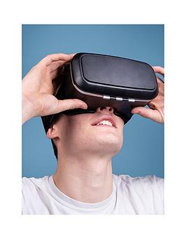 Very Virtual Reality Headset Picture