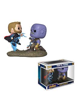 pop-funko-pop-marvel-thor-vs-thanos