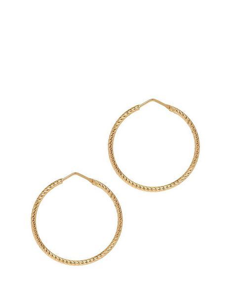 the-hoop-station-la-roma-hoop-earrings