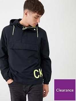 calvin-klein-jeans-logo-pocket-overhead-jacket-black