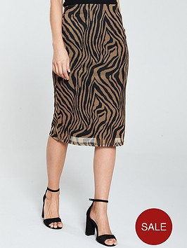 v-by-very-mesh-midi-skirt-zebra