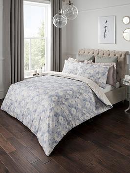 Sam Faiers Sam Faiers Elsie 100% Cotton Percale Duvet Cover Set Picture