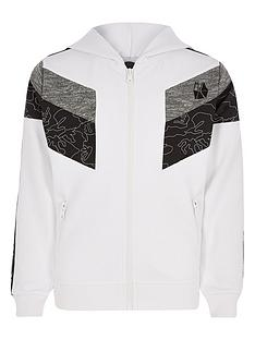 river-island-boys-ri-active-block-zip-hoodie-white
